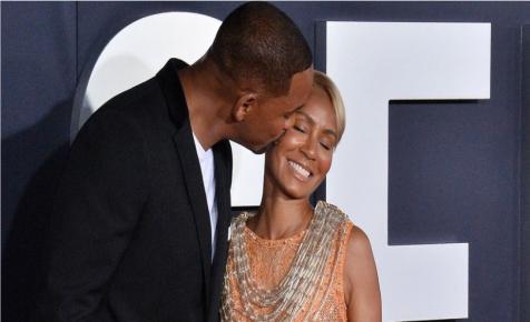 Egyre nagyobb a botrány Will Smith és a felesége körül