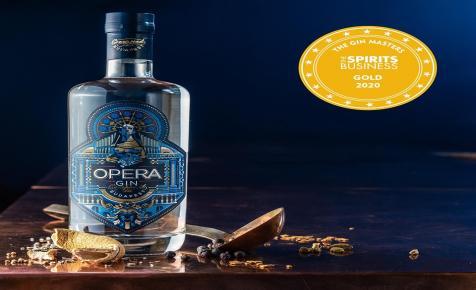 Óriási nemzetközi elismerést kapott a magyar Opera Gin Budapest