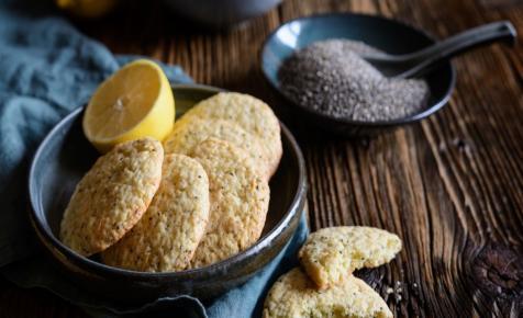 Itt az egészséges cookie receptje!