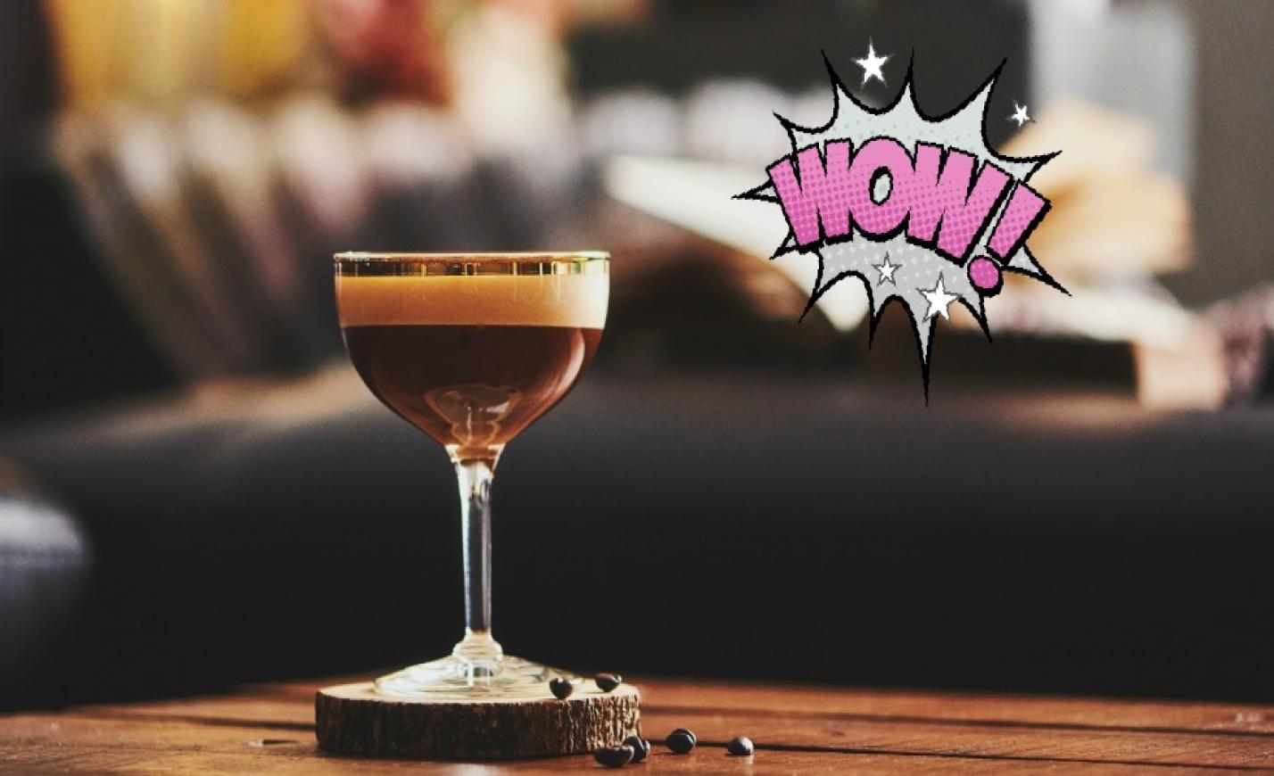 Megérkezett az espresso martini, az influenszerek új kedvenc itala