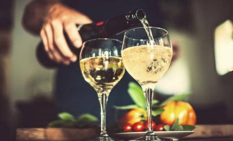 Nagyot újított a magyar borászat: több féle pezsgővel bővítették a kínálatukat