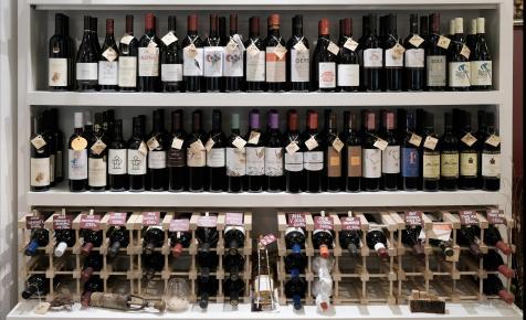 Nemzetgazdasági érdek a magyar borok oltalmazása
