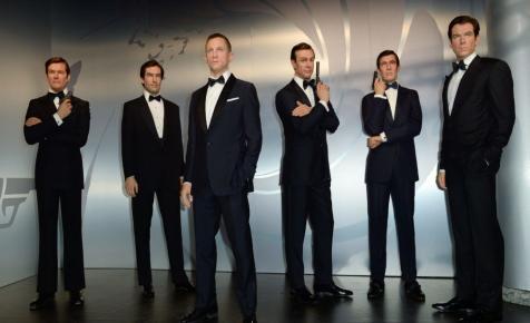Egy James Bond nevű brit kém dolgozott a hatvanas években Lengyelországban