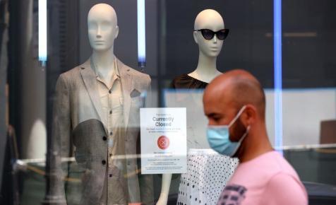 Három hónap alatt 400 millió munkahely szűnt meg a járvány miatt