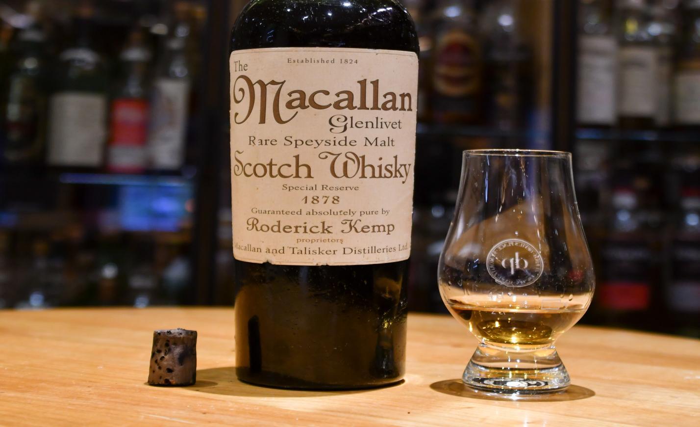 Házat vesz whisky-gyűjteményének árából egy 28 éves férfi