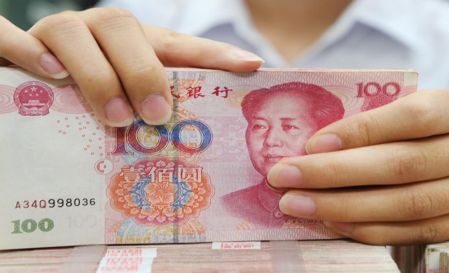 Már nem Jack Ma a leggazdagabb kínai
