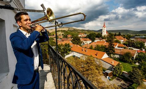 Tokaj + kultúra = szeptember 17-től Kerekdomb Fesztivál