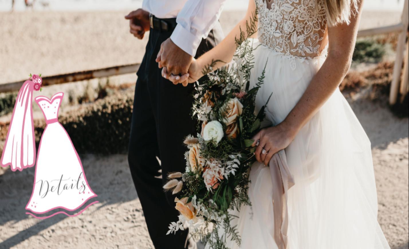 Azonnal látnod kell 2021 menyasszonyi ruha trendjeit!