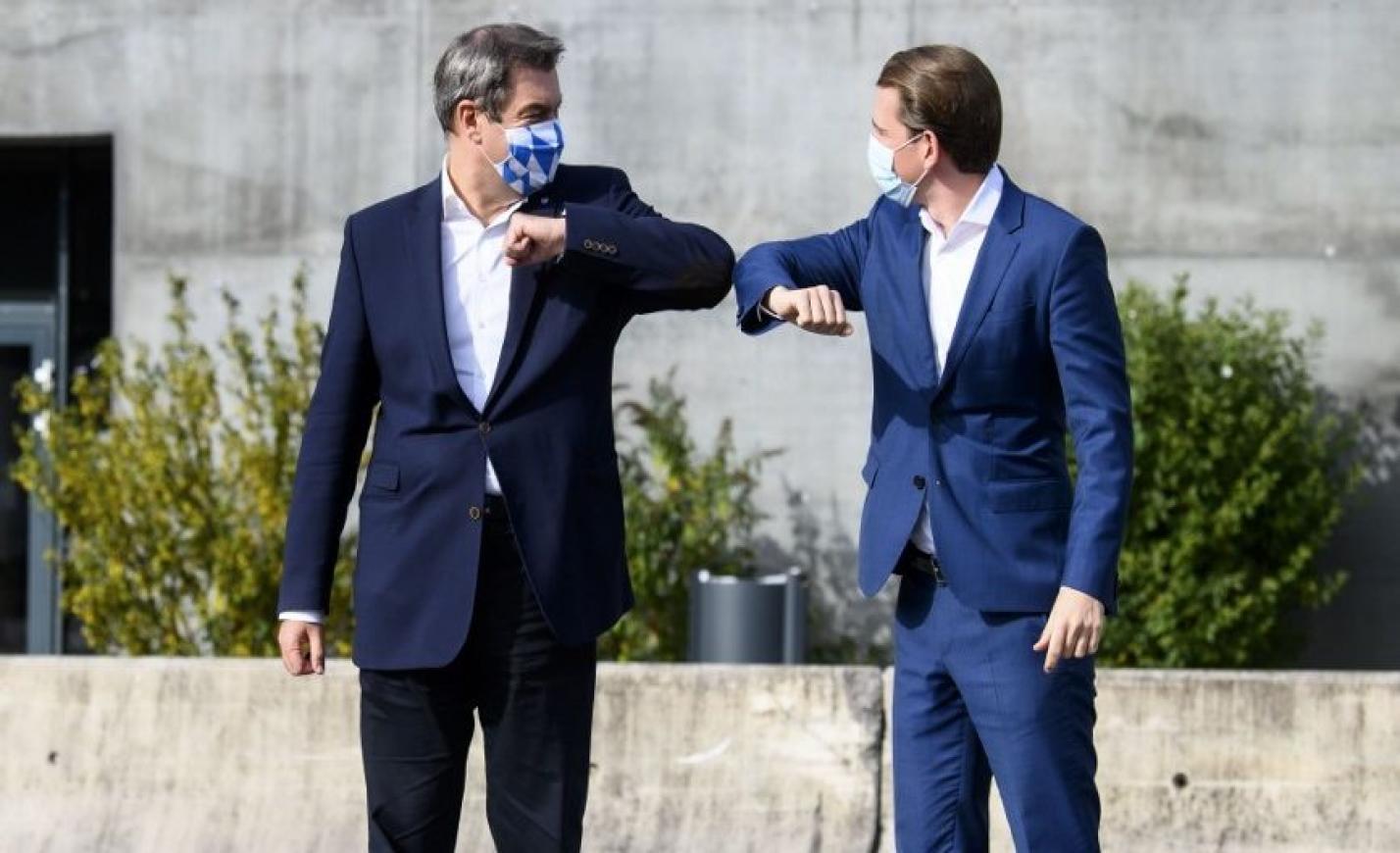 Biztonságos síelést ígér az osztrák kancellár