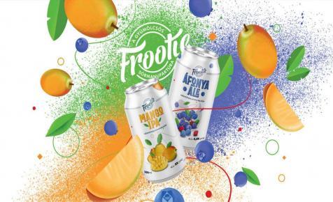 Gyümölcsbomba jöhet? Hello Frootie!