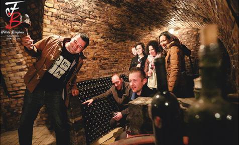 Hallottál már a bor-félmaratonról? Kipróbálnád?