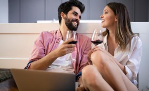 Itt a felmérés: több bort isznak a magyarok a koronavírus-járvány kitörése óta