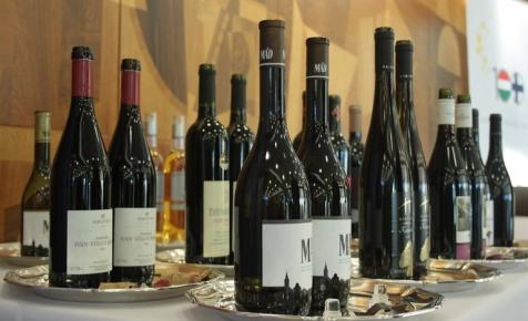 Külföldön népszerűsítik a magyar borokat: Finnország volt a kampány első állomása
