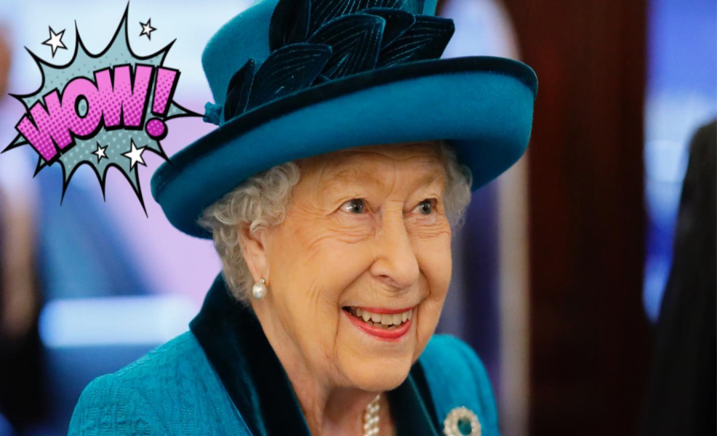 Minden, amit Erzsébet királynő kutyáiról tudni akartál