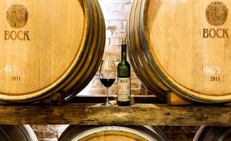 Minden napra egy bor: Bock Cuvée 2015