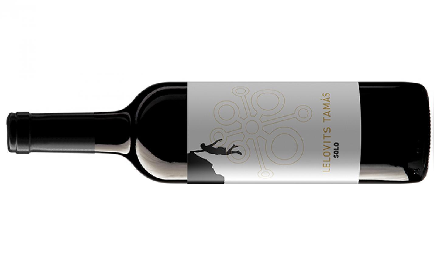 Minden napra egy bor: Lelovits Tamás Pincészete Solo Cabernet Sauvignon 2018