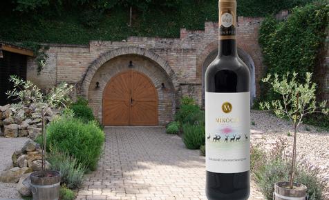 Minden napra egy bor: Mikóczi Pincészet Cabernet Sauvignon 2011