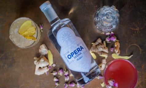 Nagyra törő tervek: a ginek után a vodkapiacra is betörne a magyar gyártó