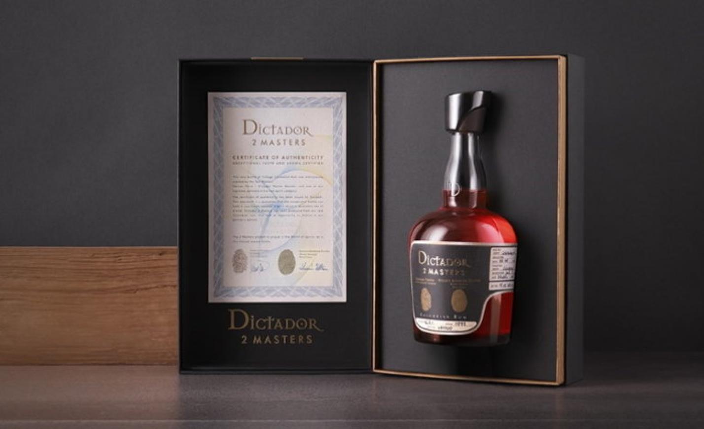 Új termékkel rukkolt elő a nagy kolumbiai italgyártó: ez a rum félig hungarikum is