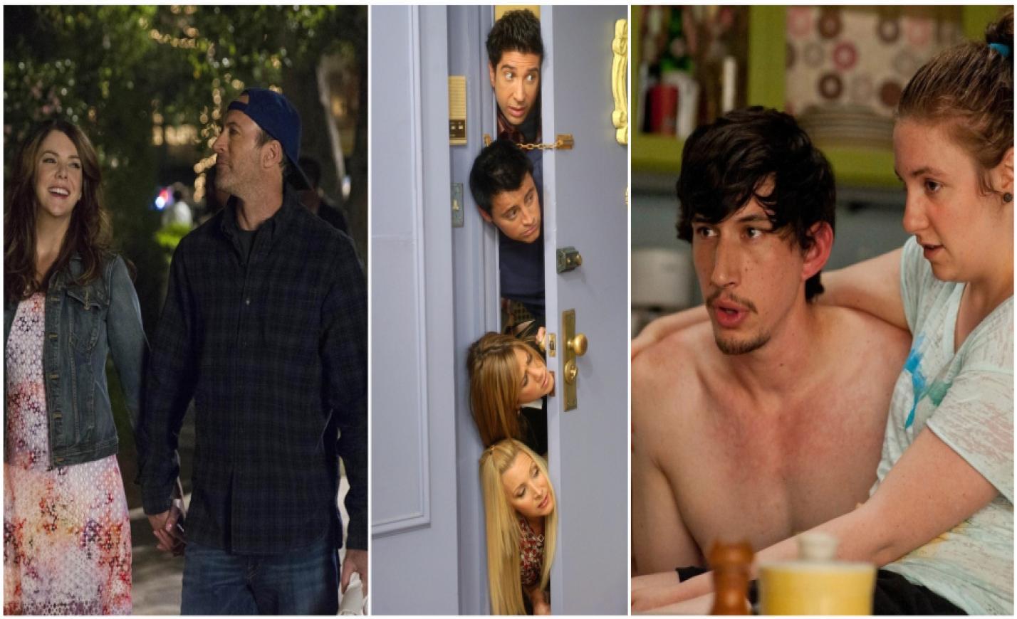 7 karakter, aki csak a színészek miatt vált fontossá egy sorozatban