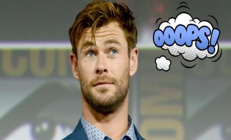 Chris Hemsworth durván beszólt Ryan Reynoldsnak