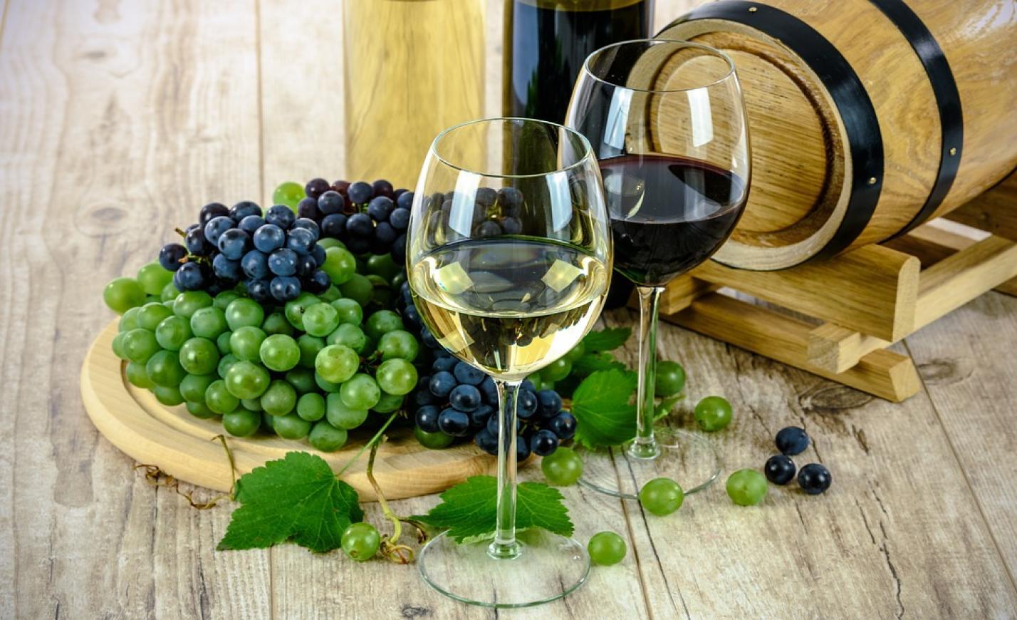 Elfogadta az Országgyűlés az új bortörvényt
