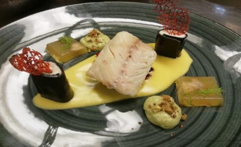 Magyar hallgatói siker az Olivier Roellinger szakácsversenyen