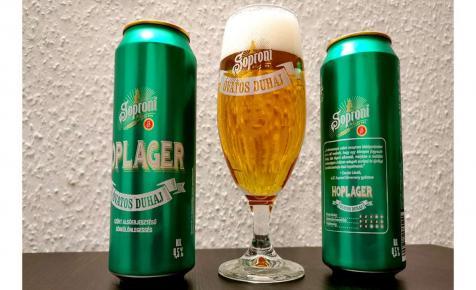 A II. Soproni Sörverseny nyertes receptje megelevenedett - Hoplager
