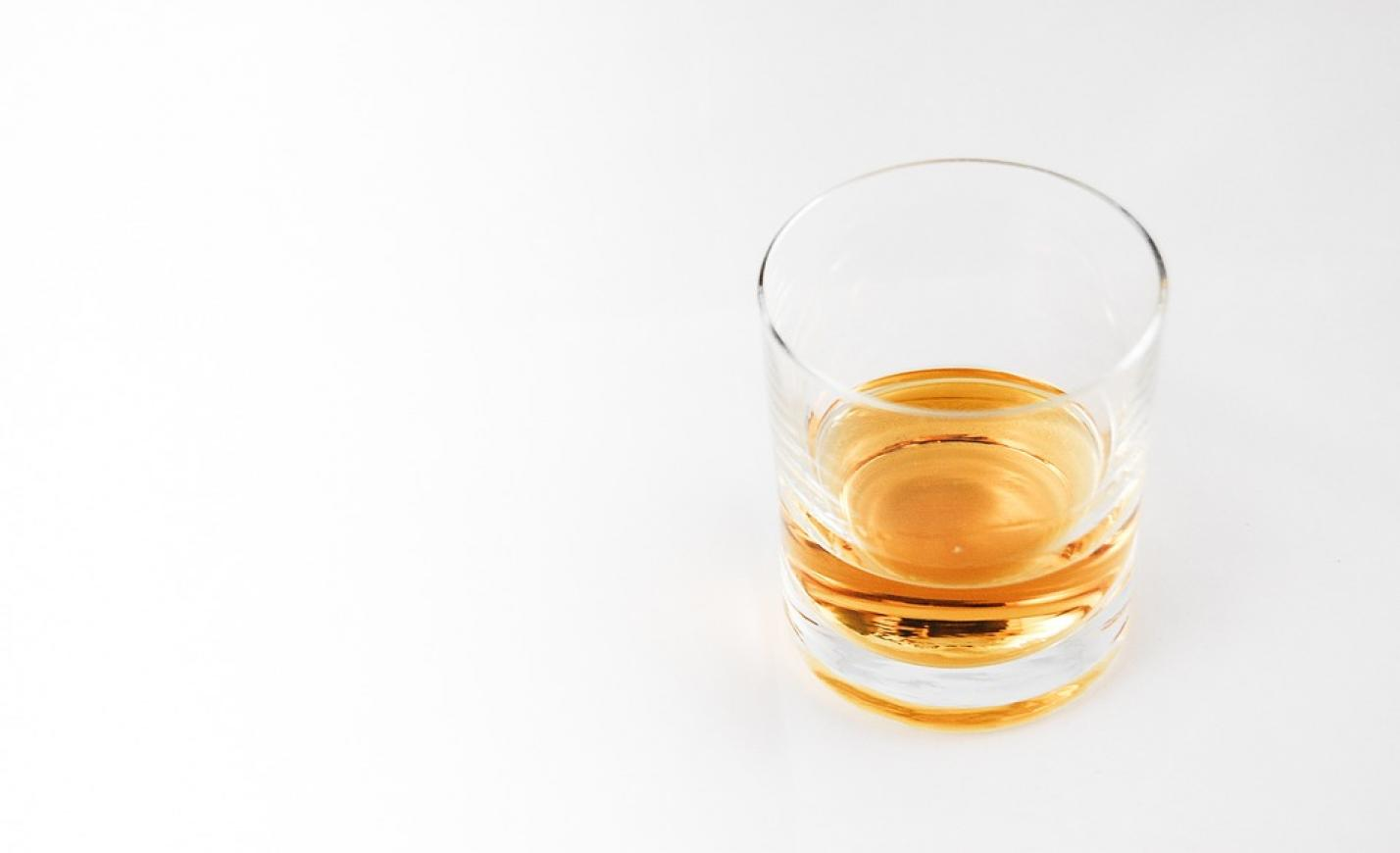 A skót whisky piacnak is betett a járvány