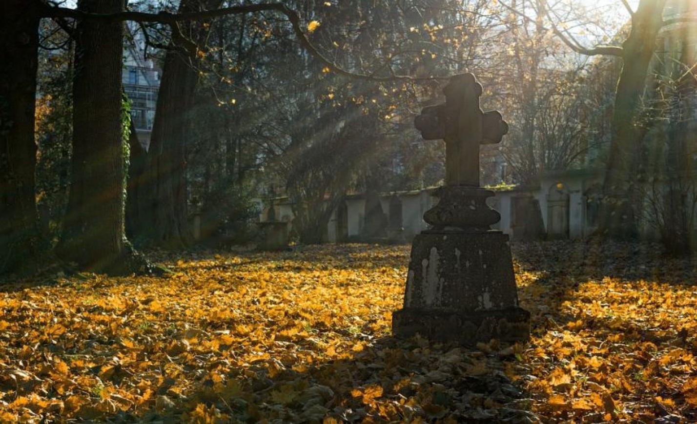 Borzalmas: meghalt a sírásó, aki véletlenül élve temette el magát