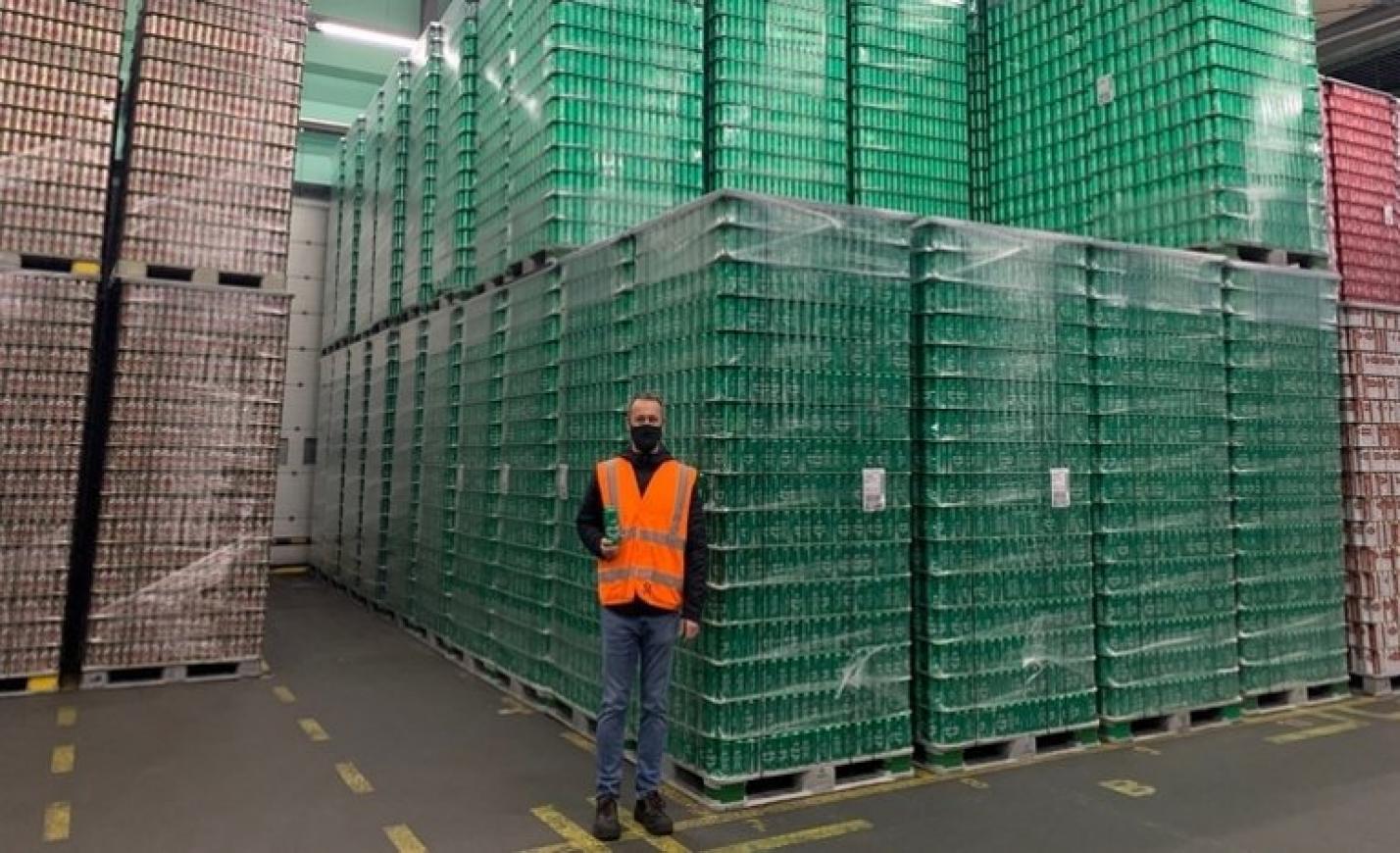 Új sört dobott piacra a Soproni: a napokban kerül a boltokba