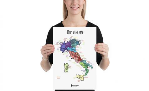 10 különleges olasz szőlőfajta, amit egyszerűen muszáj megkóstolnod