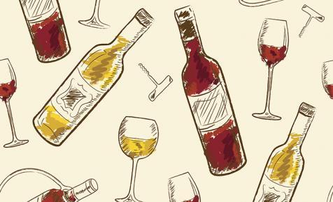 A világ jelenleg 50 legdrágább bora