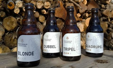 Különleges söröket főznek a bencések Pannonhalmán: te kóstoltad már őket?