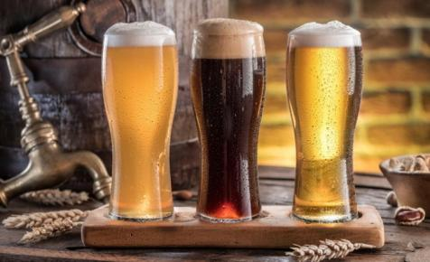 Nagyot kockáztattak, de szerencséjük volt: tarolnak a vidéki főzde különleges sörei