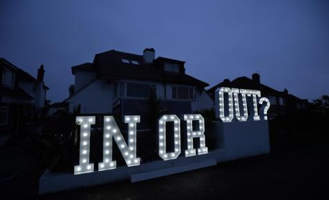 Szinte összeomlott a brit élelmiszer- és italexport az EU felé