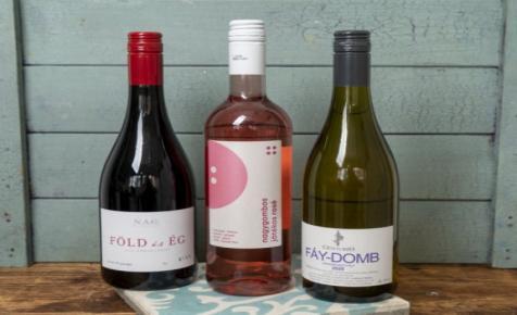 Ez az a borvidék, ahonnan minden ételhez találsz tökéletes bort!