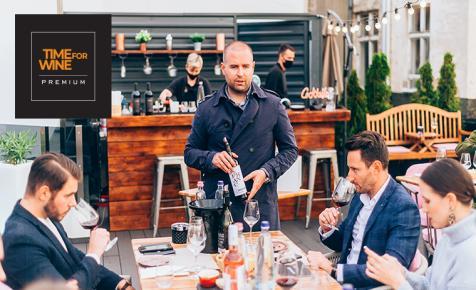 Time for Wine Premium: borszakértőt keresnek!