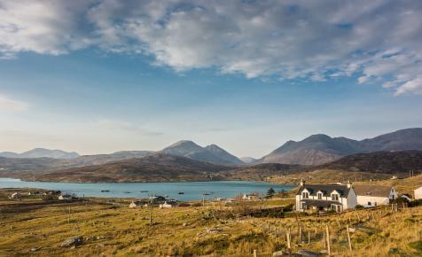 Az elvándorlás inspirálta egy különleges lepárló létrejöttét Skóciában