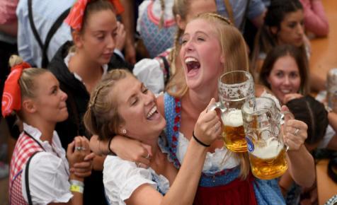 Lefújták a müncheni Oktoberfestet