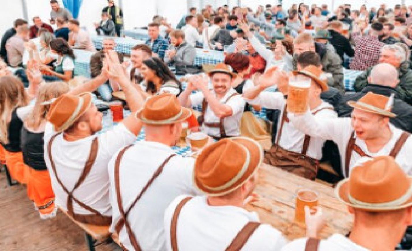Milliók torka marad szárazon – ismét elmarad az Oktoberfest