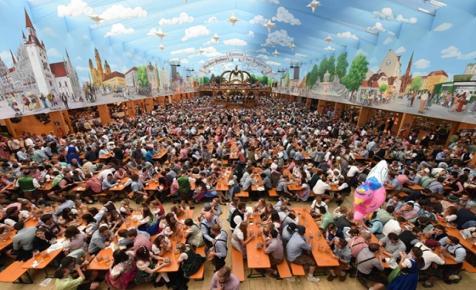 Nem adják a németek Dubajnak az Oktoberfestet