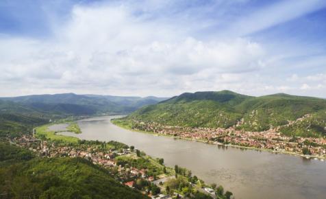 Parányi műanyagokkal vannak tele a magyarországi folyók