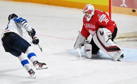Majdnem szégyenben maradt, végül nem esett ki Kanada a hokivébén