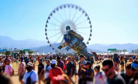 Megvan a jövő évi Coachella pontos dátuma