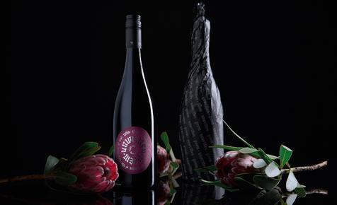 Tiwári House - az elmúlt évek legizgalmasabb boros projektje Badacsonyban