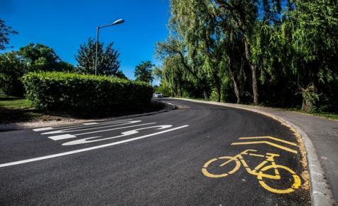 2019-re ígérték, jövőre talán elkészül a Balatont Budapesttel összekötő kerékpárút