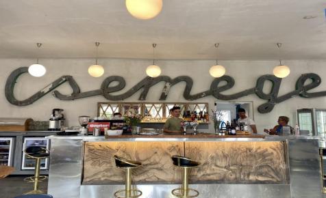 Káli Cool-a művészetek és a stílusos vendéglátás találkozóhelye