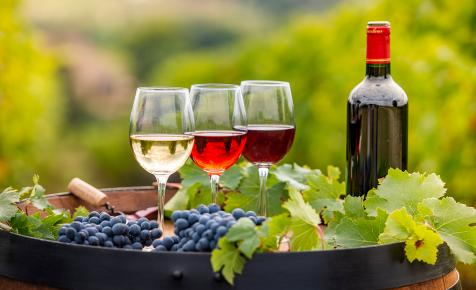 Kína felvenné a versenyt a legnagyobb bortermelő országokkal