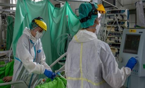 Biztató eredményeket hozott Görögországban egy új koronavírus elleni gyógyszer